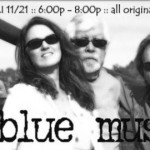 TheBlueMusic at Amigo's Surf Cantina