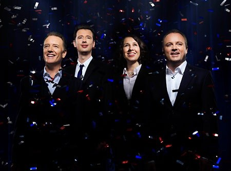 Cantabile: The London Quartet