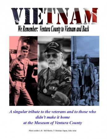 We Remember: Ventura County to Vietnam and Back
