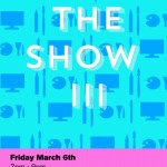 THE SHOW III: Channel Islands Artists (CSUCI)