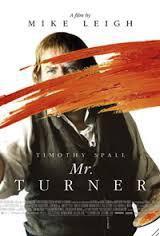 """Mr. Turner"" Screening"