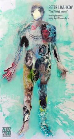 Peter Liashkov: The Printed Image