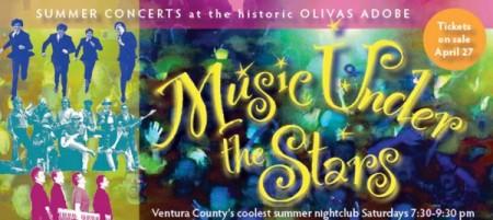 2015 Music under the Stars