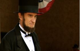 Meet Abraham Lincoln at Family Day at the Museum of Ventura County