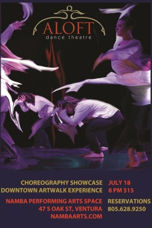 Choreography Showcase