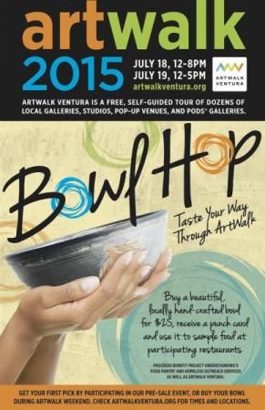 Bowl Hop