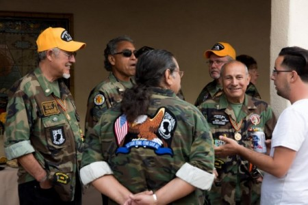 """Closing Event for """"We Remember: Ventura County to Vietnam and Back"""""""