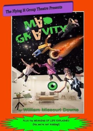 Mad Gravity
