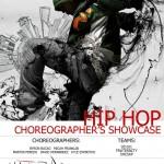 Hip Hop Choreographers Showcase