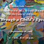 For the Love of Art: Through A Child's Eyes