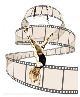 """A Night at the Movies"" - Adult Aerial Showcase"