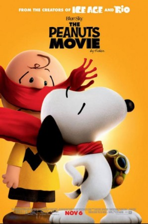 Brooks Institute Celebrates 70th Anniversary with Special Screening of The Peanuts Movie