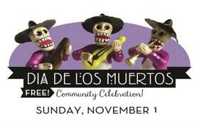 Day of the Dead Celebration at Museum of Ventura County