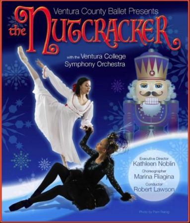 Ventura County Ballet Company - The Nutcracker
