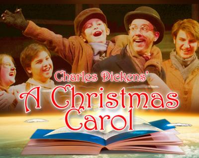 Charles Dickens' A Christmas Carol