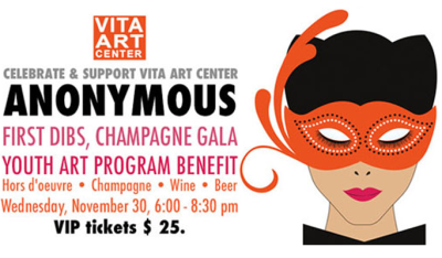 Anonymous, First Dibs Champagne Gala