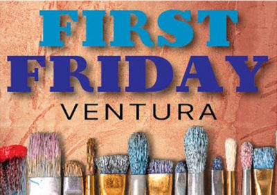 First Friday August
