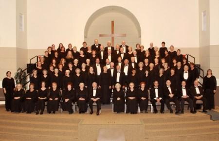 Gold Coast Concert Chorus