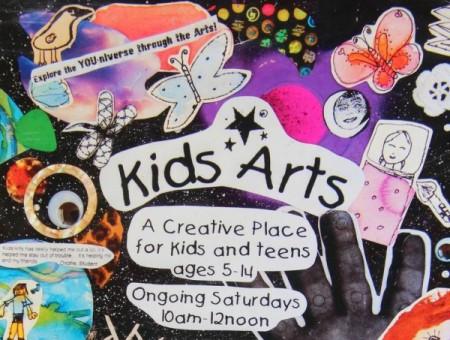 Kids' Arts