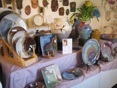Ventura County Potter's Guild