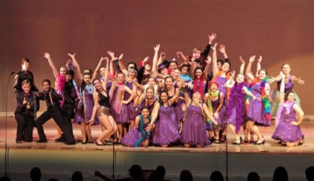 Company VUSD Show Choir
