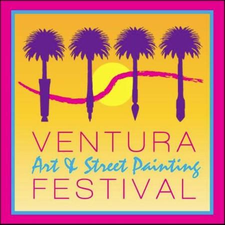World renowned chalk artists to create sidewalk masterpieces at Ventura Art & Street Painting Festiv