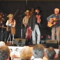 Old Time Country Bluegrass Gospel Music Associatio...