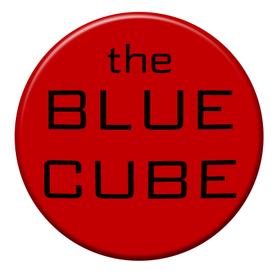 The Blue Cube