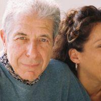 Perla Batalla Tribute to Leonard Cohen