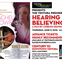 """Hearing is Believing"" - Ventura County Premiere Screening"