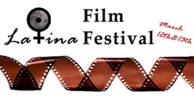 2nd Annual Latina Film Festival