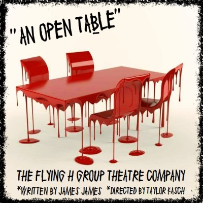 """An Open Table,"" by James James"