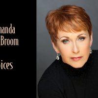 Amanda McBroom in voices