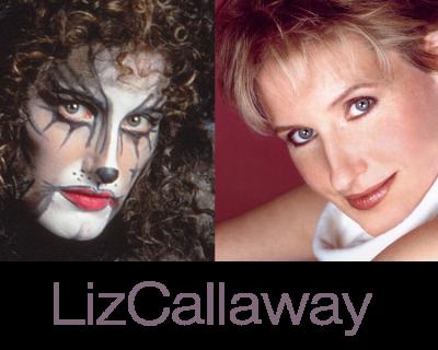 Broadway Concert Series: Liz Callaway