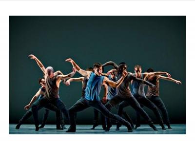 Canada Ballet BC