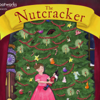 Footworks Youth Ballet presents The Nutcracker