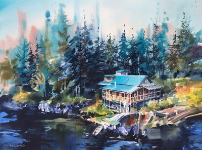 H20 Watercolors