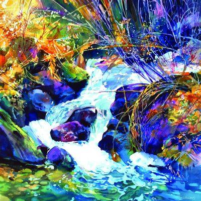 H2O Watercolors