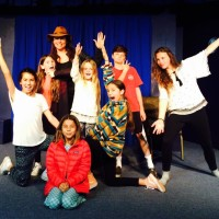 Kids Casting Camp at the Ventura Improv!