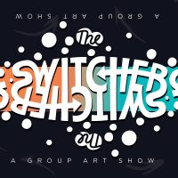 Opening Reception: The 'Ol Switcheroo At 643 Project Space