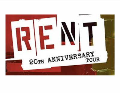 RENT at the Pantages