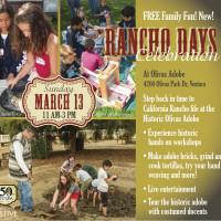 Rancho Days Celebration