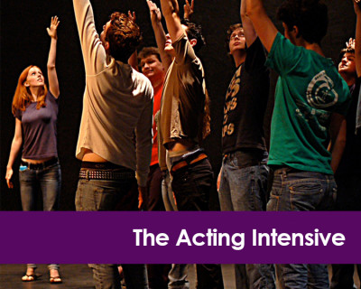 The Acting Intensive