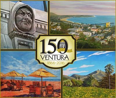 Ventura150: Then & Now