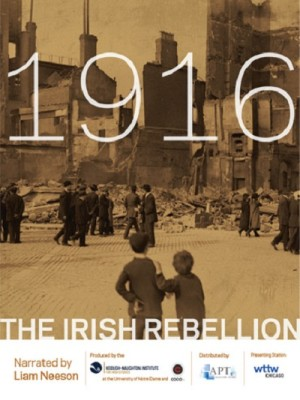 West Coast Premiere of 1916 Irish Rebellion Docume...