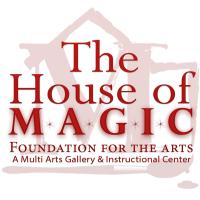 The House of MAGIC Foundation for the Arts Theater...