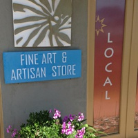 Harbor Village Gallery for Buenaventura Art Association