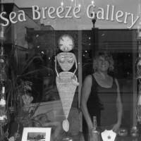 Sea Breeze Art Gallery