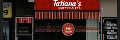 Tatiana's Coffee & Tea